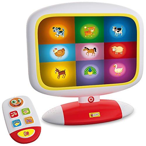 Lisciani Giochi 49820 - Karotine Baby Smart TV Elektronisches Spielzeug