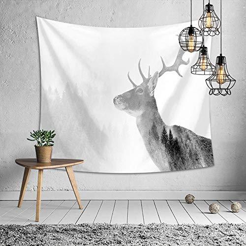GN tissu de Laine et Cachemire couvertures capes rideaux 10 Couleurs Anthracite Fonc/é - Dunkelanthrazit 484 v/êtements v/êtements m/édi/évaux Hannah
