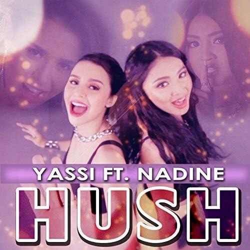 Yassi Pressman feat. Nadine