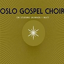 Best oslo gospel choir en stjerne skinner i natt Reviews