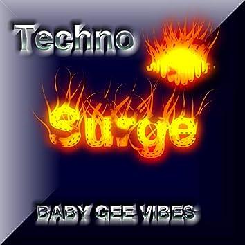 Techno Surge
