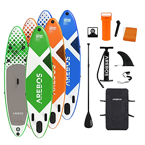 Canbolat Vertriebs GmbH -  Arebos Sup Board |
