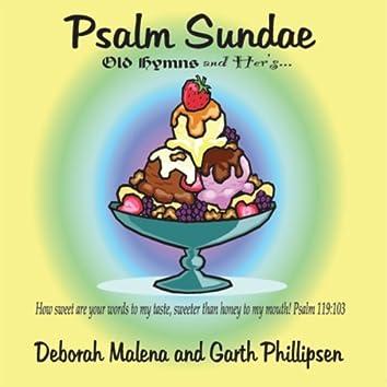 Psalm Sundae