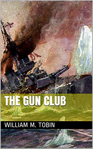 The Gun Club (English Edition)