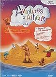 Aventures d 039 ailleurs, volume 4 : Heterogenic / Wonder frog / La révolte des haricots rouges / Tadeo jones / Dragon slaye