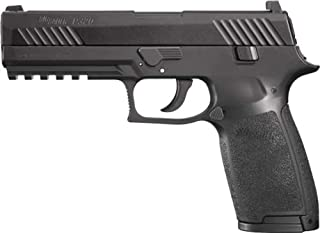Sig Sauer P320 CO2 Air Pistol, Metal Slide