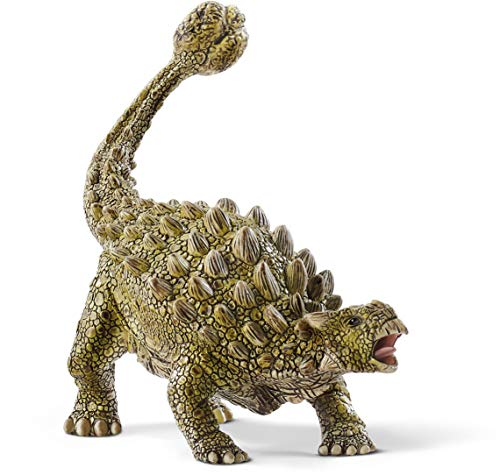 SCHLEICH 15023 Ankylosaurus Dinosaurs