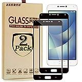 ZEEREE [2 Pièces] pour ASUS ZenFone 4 Max ZC554KL Film de Protection d'écran, Ultra Résistant Dureté 9H Film Protecteur Ecran...