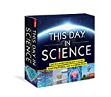 2020 This Day in Science Boxed Calendar: 365 Groundbreaking Discoveries, Inspiring People, and Incredible Facts