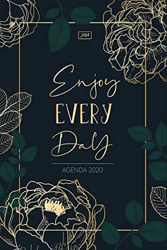 Agenda 2020: Agenda semanal 2020 - Agendas Semana Vista Semana vista - Organiza tu día - Calendario 2020