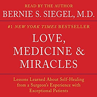 Love, Medicine and Miracles cover art