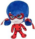 Ladybug–Peluche 20cm (Famosa 760015420)
