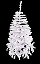 Christmas Concepts 72 inch White Christmas Tree - Traditional Christmas Tree - Home & Office Christmas Decorations