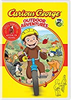 Curious George: Outdoor Adventures / [DVD] [Import]