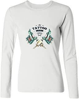 Women's TATTOO Long Sleeve T-Shirt
