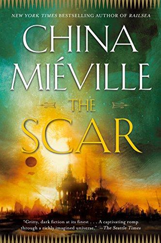 The Scar: 2