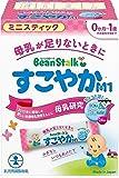 ビーンスターク すこやかM1 ミニスティック 6.5g×24本