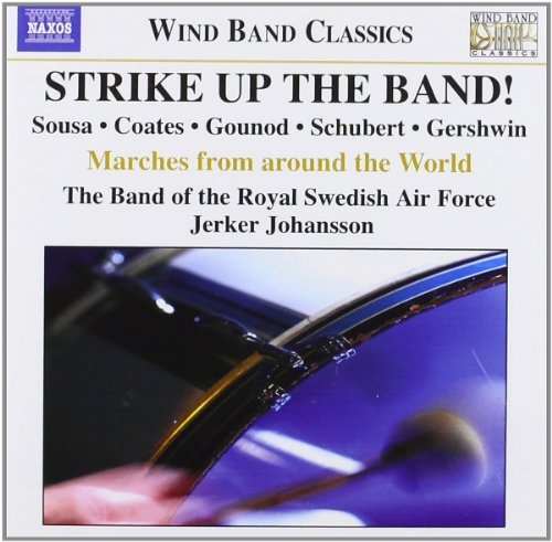 Swedish A.F. Band - Strike Up The Band