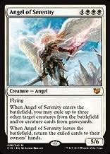 Magic: the Gathering - Angel of Serenity (058/342) - Commander 2015