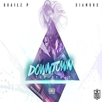 Downtown (Remix) [feat. Diamond]