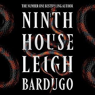 Ninth House cover art