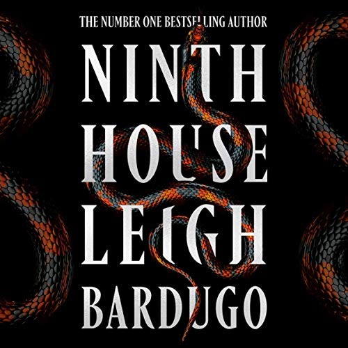 Ninth House cover art