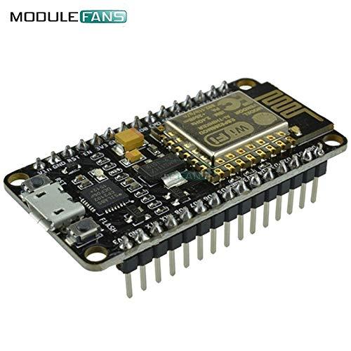 ESP-12 ESP-12E CP2102 ESP8266 NodeMcu Lua v2 WIFI-WLAN-Modul Internet der Dinge Development Board Micro USB zu TTL IOT