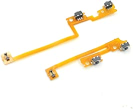 Shoulder Trigger Button Left Right Flex Cable for Nintendo New 3DS New 3DS XL 3DS LL 2015 Version