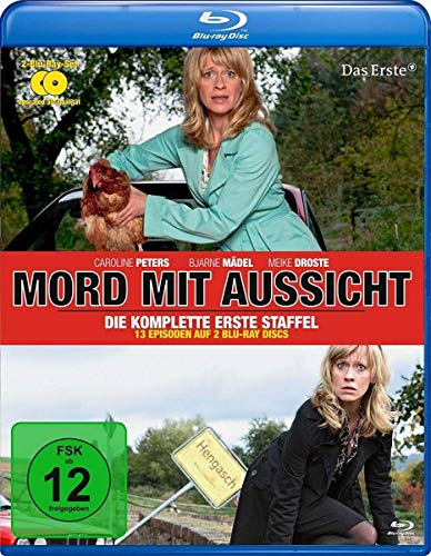 Staffel 1 Box [Blu-ray]