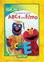 Preschool Is Cool: Abcs With Elmo [DVD] [Import]