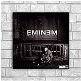 LIUXR Rapper Eminem - The Marshall Mathers LP Musikalbum