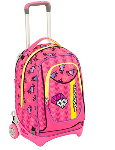 Seven- Trolley New Jack-Shifty Girl, 201001859-382
