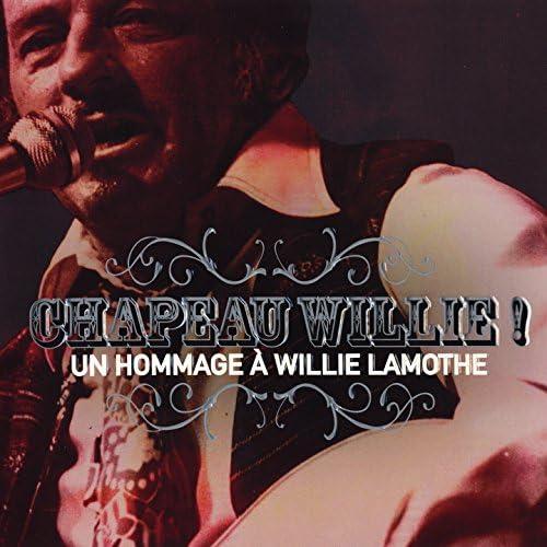 Chapeau Willie!