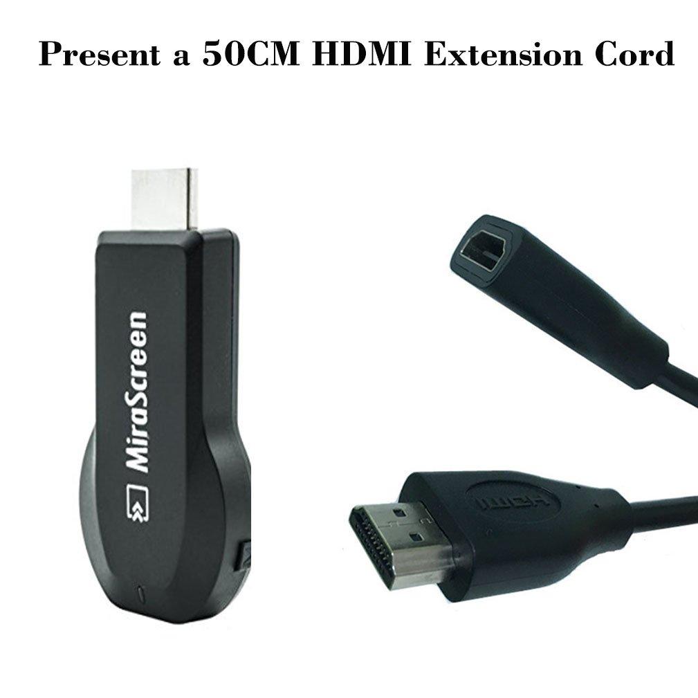 1080P HDMI AV Cable Adaptador para conectar Samsung Galaxy S6 S7 ...