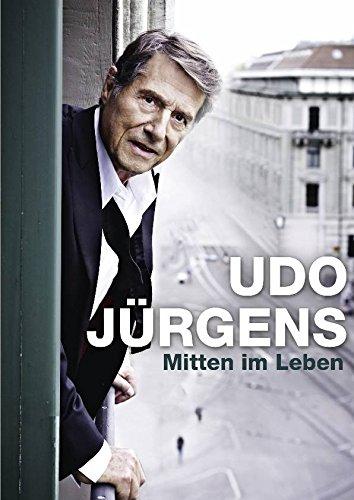 Udo Jürgens : Mitten im Leben Songbook Klavier/Gesang/Gitarre