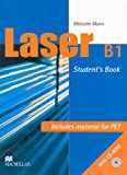 LASER B1 (Int) Sb Pk: Student's Book