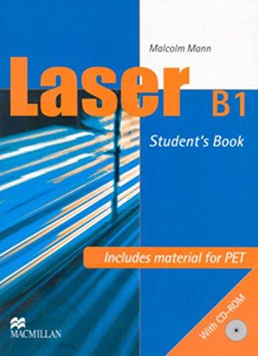 LASER B1 (Int) Sb Pk: Student\'s Book