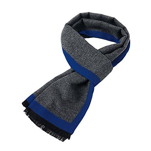 Consejos para Comprar Bufandas para Hombre comprados en linea. 12