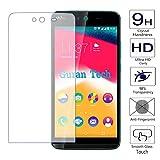 Guran® Protector de Pantalla Vidrio Cristal Templado Para Wiko Rainbow Jam 3G/ Wiko Rainbow Jam 4G Smartphone Film