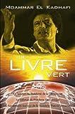 Le LIVRE VERT - Albouraq - 03/12/2007