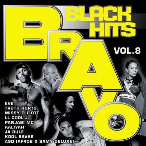 Bravo Black Hits Vol.8