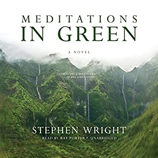 Meditations in Green cover art