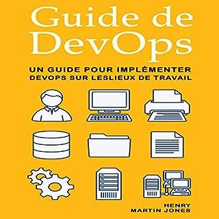 Guide de DevOps [DevOps Guide] cover art