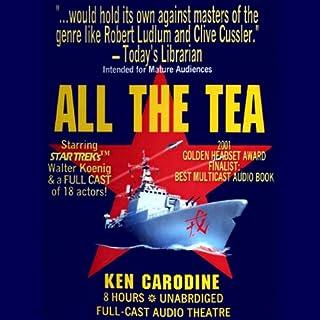 All the Tea cover art