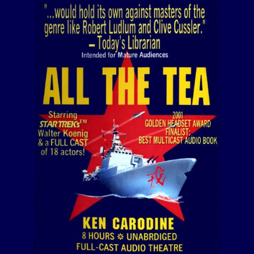 All the Tea audiobook cover art