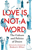 Love is Not a Word