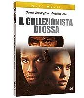 Il Collezionista Di Ossa [Italian Edition]