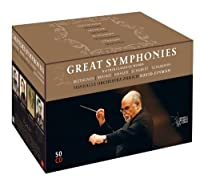 Great Symphonies Zurich Years by ZINMAN / TONHALLE ORCH ZURICH (2014-04-01)