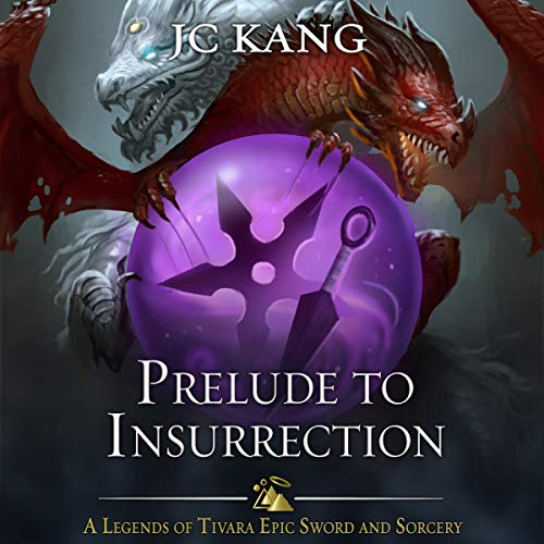 Couverture de Prelude to Insurrection