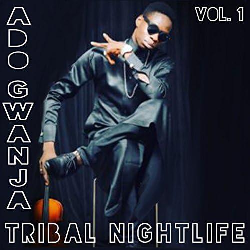 Ado Gwanja feat. Adam A Zango